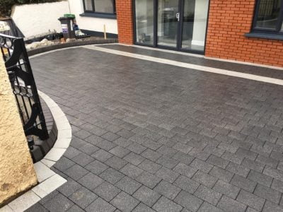Block Paving Bantry