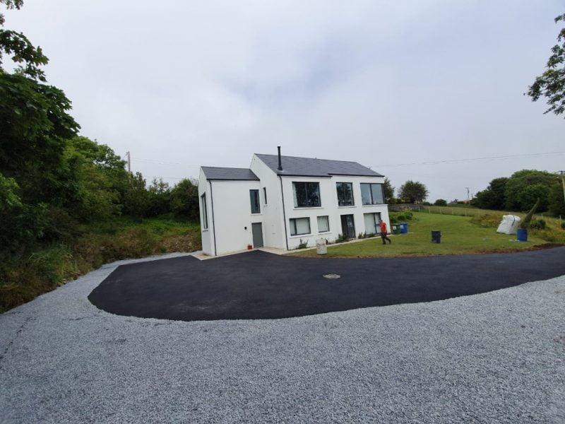Tarmacadam Driveway in Crosshaven Co. Cork 10 1