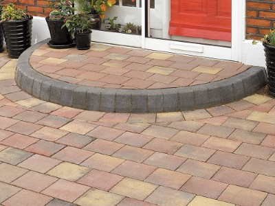 Block Paving Drives and Patios in Mallow, Cork
