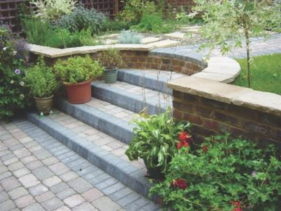 block paving steps 3