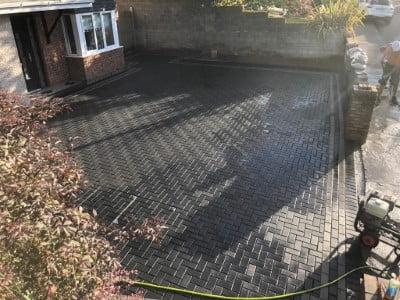 charcoal block paving slane paving 1