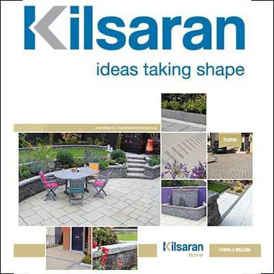 Kilsaran Paving Manufacturers