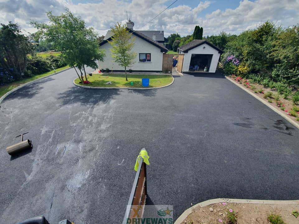 sma asphalt driveway 9