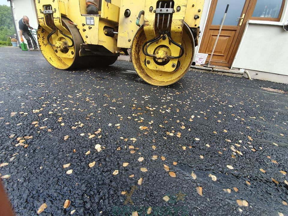 tarmac driveway installation cork 4