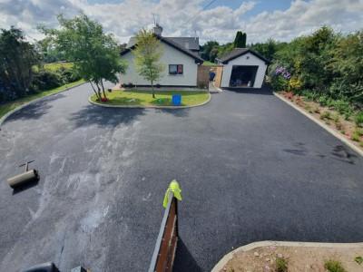 Tarmac Driveways Cork