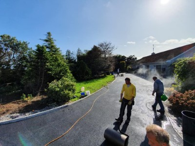 Tarmac Contractors Bantry