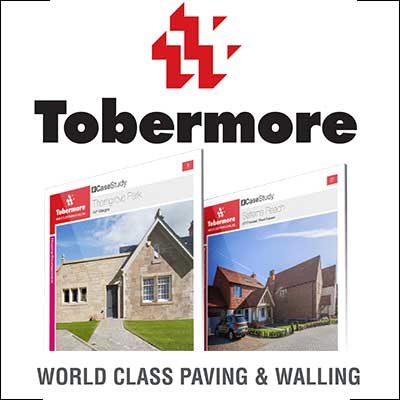 Tobermore Paving Manufacturers
